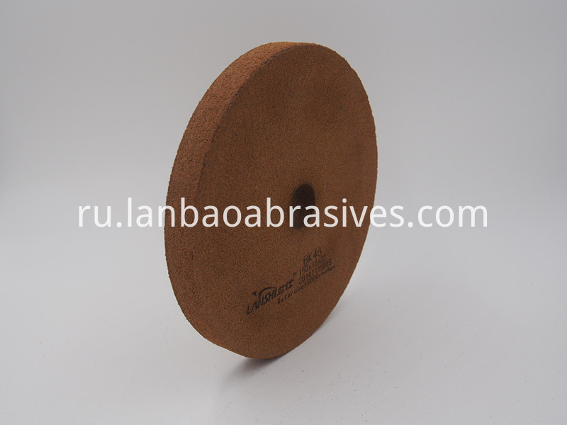 bk polishing wheel