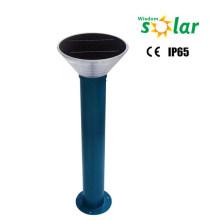 2015 Popular China Factory Wholesale CE IP65 Garden Led Solar Outdoor Lamp