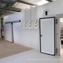 CACR-3 CA Atmosphère contrôlée chambre froide pour fruits à vendre