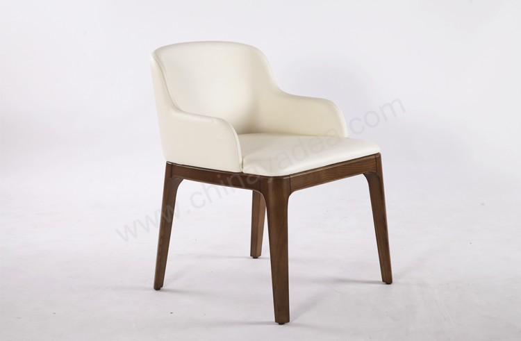 Emmanuel Gallina Poliform Grace armchair