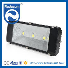 Aluminium IP65 120w led tunnel light
