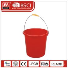plastic bucket 9L