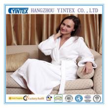 Robe pour peignoir en mousseline de soie pour hommes