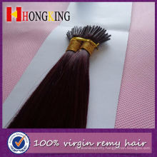 Metal Clamp Hair Extension High Quality