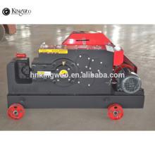 China máquina de corte de la bobina de acero del doblador y del cortador del rebar del CNC de la venta de la fábrica