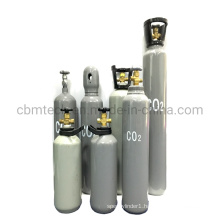 Cbmtech High Pressure CO2 Cylinders
