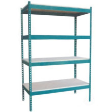Cheap Boltless Light Weight Racks and Shelves