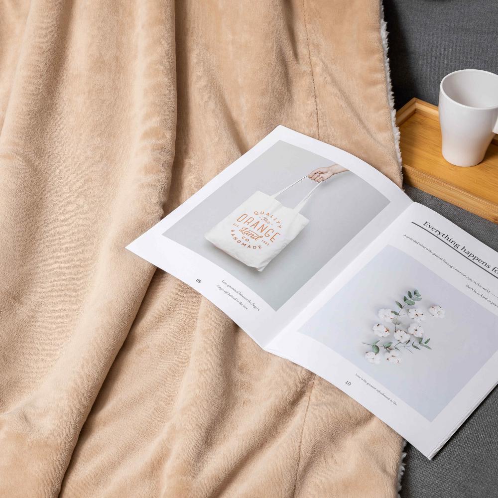 Adult Blanket 00007 7