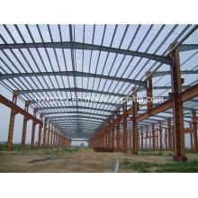 Atelier sur la structure industrielle en acier industriel (SS-193)