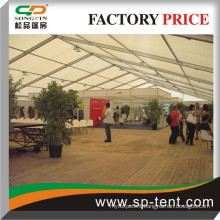 Big exhibition tents for events Prices
