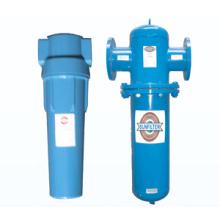 Filtro de aire comprimido preciso para compresor