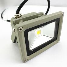 Proyector de luz de inundación LED 15W IP 65,3 años de garantía TUV, GS, CE, SAA y RoHS