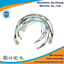 Custom Cable Assembly Electronic Application