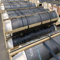 UHP 650mm Diameter Graphite Electrode Length 2400mm