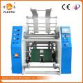 Fts-500 Selbst-PET Stretch Film Rückspulen Maschine (CE)