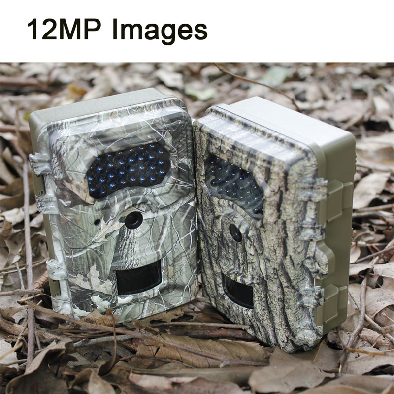 IR Scouting Hunting Game Camera