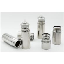 Listas de latas de alumínio MDI