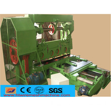 Machine to Making Expanded Mesh