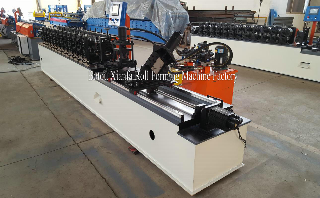 roof roofing tile Machine