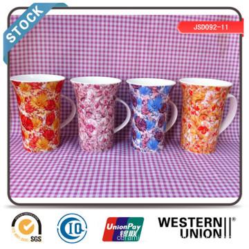 Ceramic Glazed Mugs