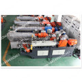 PP PE Filler Master Batch Extruder Machine