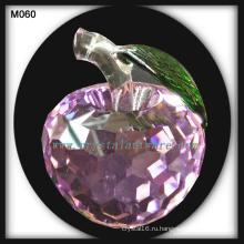 Новый кристалл apple Рождественский подарок кристалл