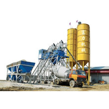 High Efficiency Hzs35 Precast Cement Plant