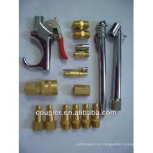 17pcs air tools Set