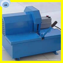 Machine de découpe pour tuyau en caoutchouc hydraulique
