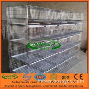 Female Rabbit Cage (4 layer*5 door) for Sale