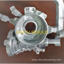 Professional China for Motorcycle Die Casting Die Turbo Charger Turbine Housing Die export to Cameroon Factory