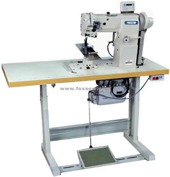 automatic-single-needle-postbed-tacking-machine