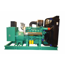 500kw Three Phase Generator Soundproof Diesel Type