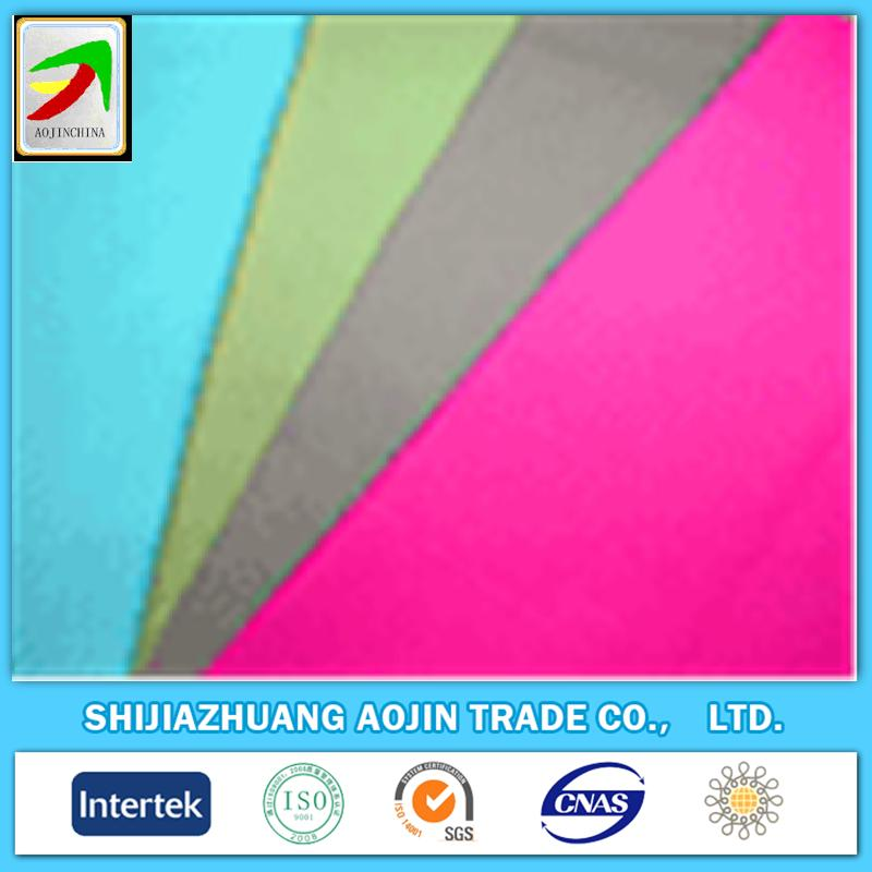 wholesale Poly Cotton Anti Chlorine Bleaching  Fabrics