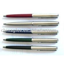 lápiz automático metálico