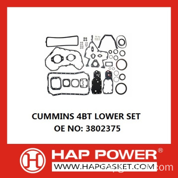 CUMMINS 4BT SET INFERIORE 3802375
