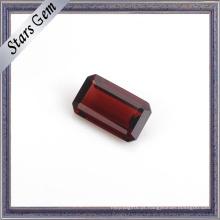 Gemstone semi precioso natural para a jóia da forma