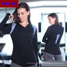 Wholesale Blank Pullover Hoodies Women Sport Hoodies