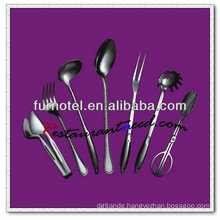 T264 High Quality Hotel Stainless Steel Buffet Flatware Design