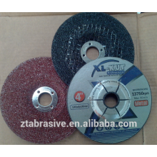 Stainless Steel depressed cental grinding wheel