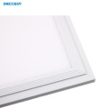 High quality CE RoHS ultra-thin led lighting ceiling lamp 36w 48w led 6060 ceiling lamp