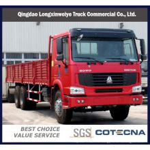 Camión de carga SINOTRUK HOWO 6X4 290HP