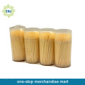 Cheap wooden toothpick