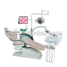 Mounted Dental Chair