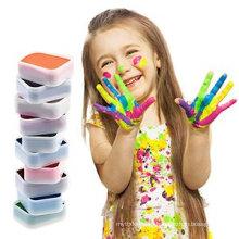 Kit de pintura para el rostro de maquillaje para principiantes