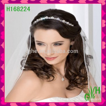 Wholesale New's Fashion Tiaras New Design Hair Band