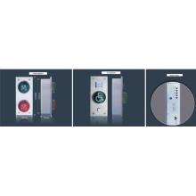 Porte automatique pour désactiver les gens