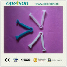 Ce Approved Disposable Umbilical Cord Clamp