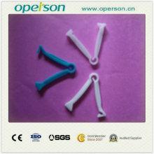 Ce Approved одноразовый зажим для пупочного шнура