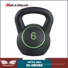 Circuito de desafio de alta qualidade de 20kg Kettlebell